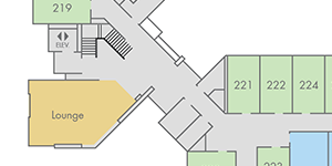 View Redwood Hall floor plans