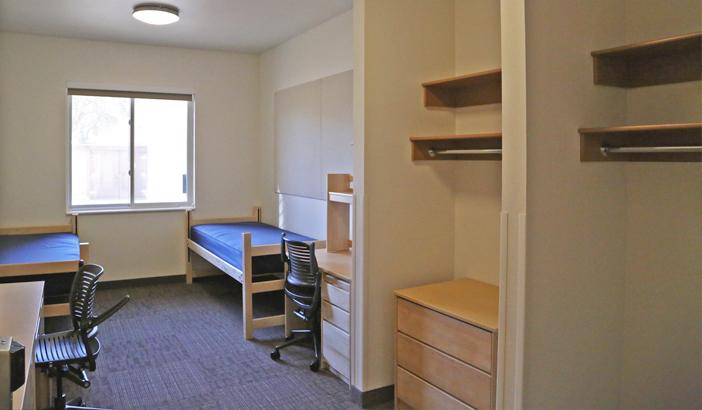 UC Davis Student Housing Part 45