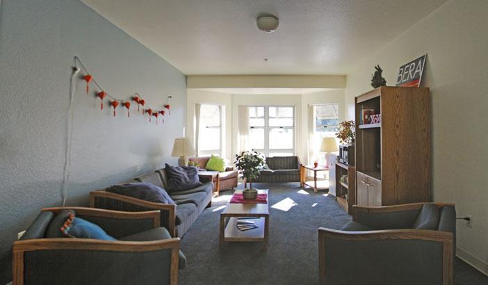 Exceptional UC Davis Student Housing Part 23