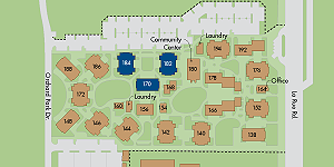 View The Colleges site map