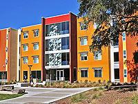 Tercero Residence Halls | UC Davis Student Housing and ... Uc Davis Dorms