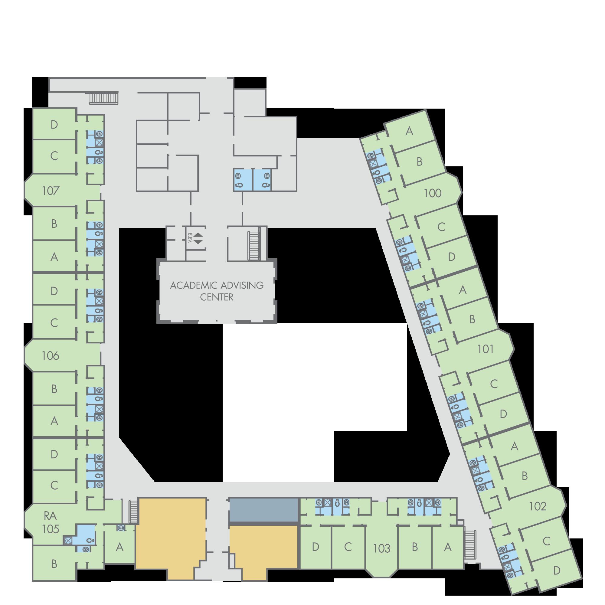 UC Davis Student Housing And