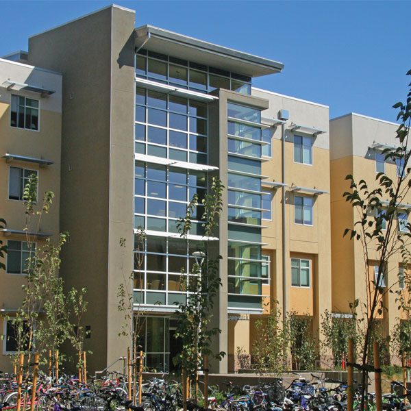UC Davis Student Housing And Dining Services