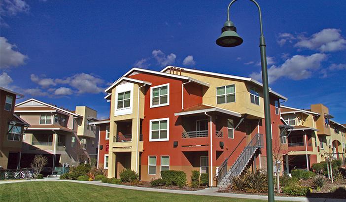 The Lexington A Student Housing Apartments Community