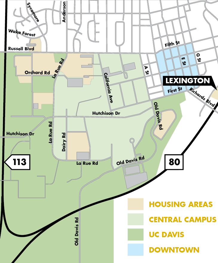 Fall Quarter Move-In Information
